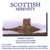 Tommy Scott: Scottish Serenity