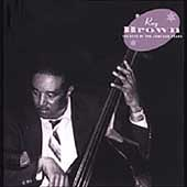Ray Brown (Bass): The Best of the Concord Years