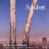 Schubert: String Quintet, etc / The Australia Ensemble, etc