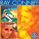 Ray Conniff: I Can See Clearly Now/Harmony