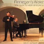 Finnegan's Wake / Wolfgang David