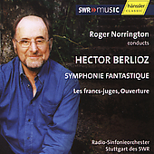 Berlioz: Symphonie fantastique, etc / Norrington, et al
