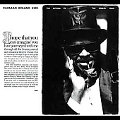 Rahsaan Roland Kirk: The Return of the 5000 Lb. Man