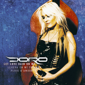 Doro: Let Love Rain on Me [EP]