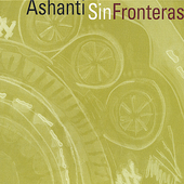 Ashanti (Latin): Sin Fronteras