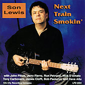Son Lewis: Next Train Smoking