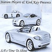 Station Players Entertainment: S.P. S Time to Shine