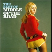 Middle of the Road: Best of Middle of the Road [Camden]