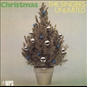 The Singers Unlimited: Christmas