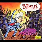 Classical Bytes - Mozart