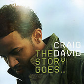 Craig David: The Story Goes...
