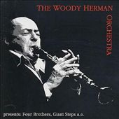 Woody Herman: Four Brothers, Giant Steps