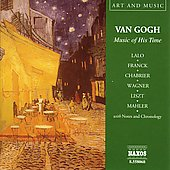 Van Gogh: Music of His Time
