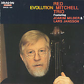 Red Mitchell: Evolution