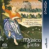 Feast and Devotion in Peru / Música ficta