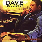 Dave Hollister: The Book of David, Vol. 1: The Transition