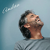 Andrea (+1 Bonus Track)