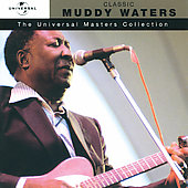 Muddy Waters: Universal Masters Collection