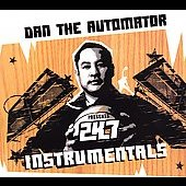 Dan the Automator: Presents 2K7: Instrumentals
