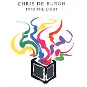 Chris de Burgh: Into the Light
