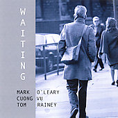 Mark O'Leary (Guitar): Waiting