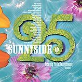 Various Artists: Sunnyside 25th Anniversary