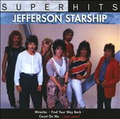 Jefferson Starship: Super Hits