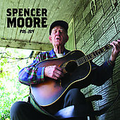 Spencer Moore: Spencer Moore [Digipak]