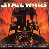 Star Wars - The Corellian Edition / John Williams, LSO