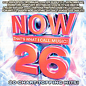 Various Artists: Now, Vol. 26