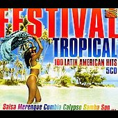 Various Artists: Festival Tropical [Box]