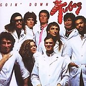 The Tubes: Goin' Down [Cherry Red]