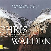 Walden: Symphony no 1 