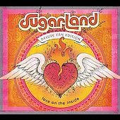 Sugarland: Love on the Inside [Deluxe Fan Edition] [Digipak]
