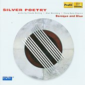 Kats-Chernin: Silver Poetry Suite;  Bolling: Jazz Suite no 1, etc / Baroque and Blue