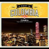 Various Artists: A Night in Colombia