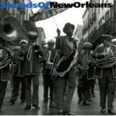 Various Artists: Sounds of New Orleans, Vol. 3