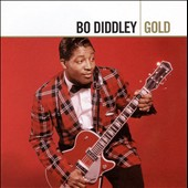 Bo Diddley: Gold
