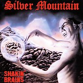 Silver Mountain: Shakin' Brains [Digipak]