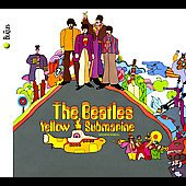 The Beatles: Yellow Submarine [Digipak]