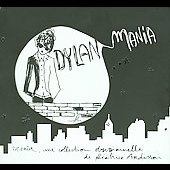 Various Artists: Dylan Mania [Digipak]