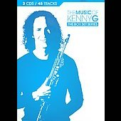 Kenny G: The Music of Kenny G [Box]