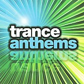 Various Artists: Ultra Trance Anthems