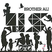 Brother Ali: Us [Digipak]