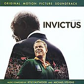 Kyle Eastwood/Michael Stevens (Guitar/Keyboards): Invictus [Original Motion Picture Soundtrack]
