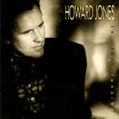 Howard Jones: In the Running