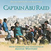 Captain Abu Raed [Original Motion Picture Soundtrack]