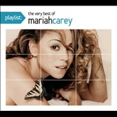 Mariah Carey: Playlist: The Very Best of Mariah Carey [Digipak]