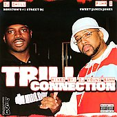 Dj Young Sam: Trill Connection [PA]