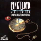 David Palmer (Jethro Tull)/Royal Philharmonic Orchestra: The Music of Pink Floyd: Orchestral Maneuvers